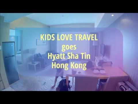 Review Hyatt Regency Sha Tin Hong King