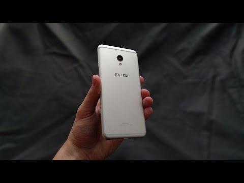 Обзор Meizu MX6 и сравнение с Pro 6