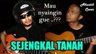 Sejengkal Tanah_Cover Akustik [Edy & Yhan] Gitaris Tunanetra Bima NTB