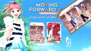 bande annonce de l'album Moving Forward Vol.4