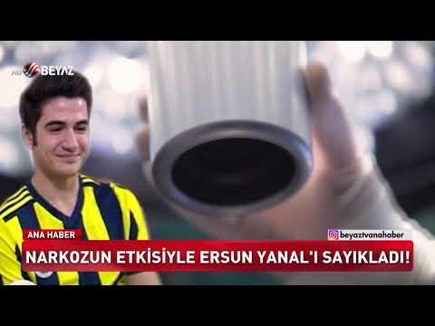 Fenerbahçe aşkı narkoz tanımadı