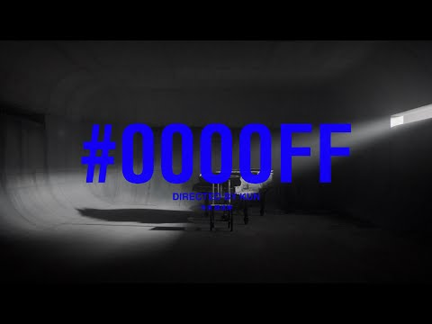 Смотреть клип Kun - #0000Ff