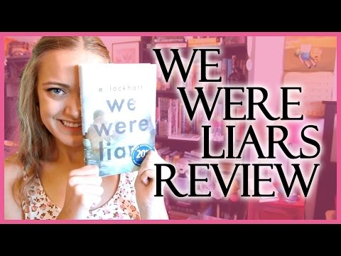 We Were Liars by E. Lockhart | REVIEW