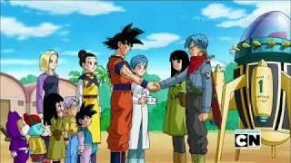 El Adios De Trunks Dragon Ball Super Capitulo 67 Español Latino HD