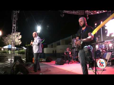 39th Navasartian Games and Festival - Elie Berberian