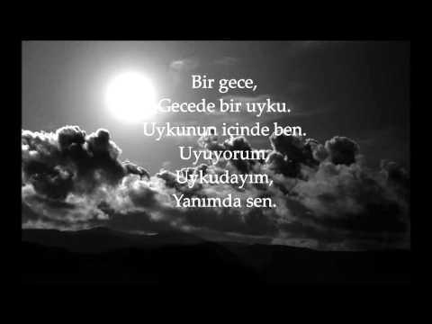 Özdemir Asaf - Özlem | Arka Plan Fon Müziği