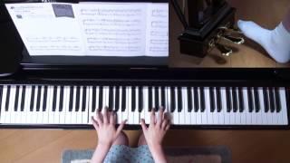 ヘビーメロウ ピアノ スピッツ 2017『めざましテレビ』テーマソング (月刊ピアノ)