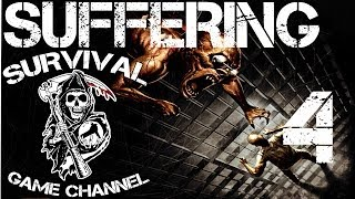 Прохождение The Suffering [1080p]  Часть 4: Харгрейв