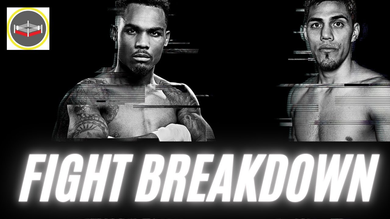 Jermell Charlo vs. Brian Castano fight results: Unification bout ends ...
