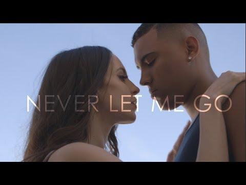 TEFFLER - Never Let Me Go (Official Music Video)