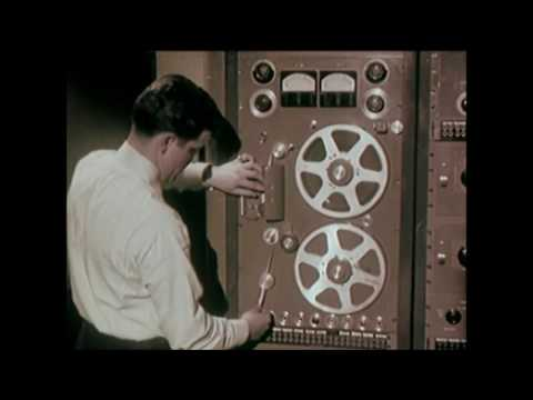 The Sound and Story--1956--Prelinger Archive
