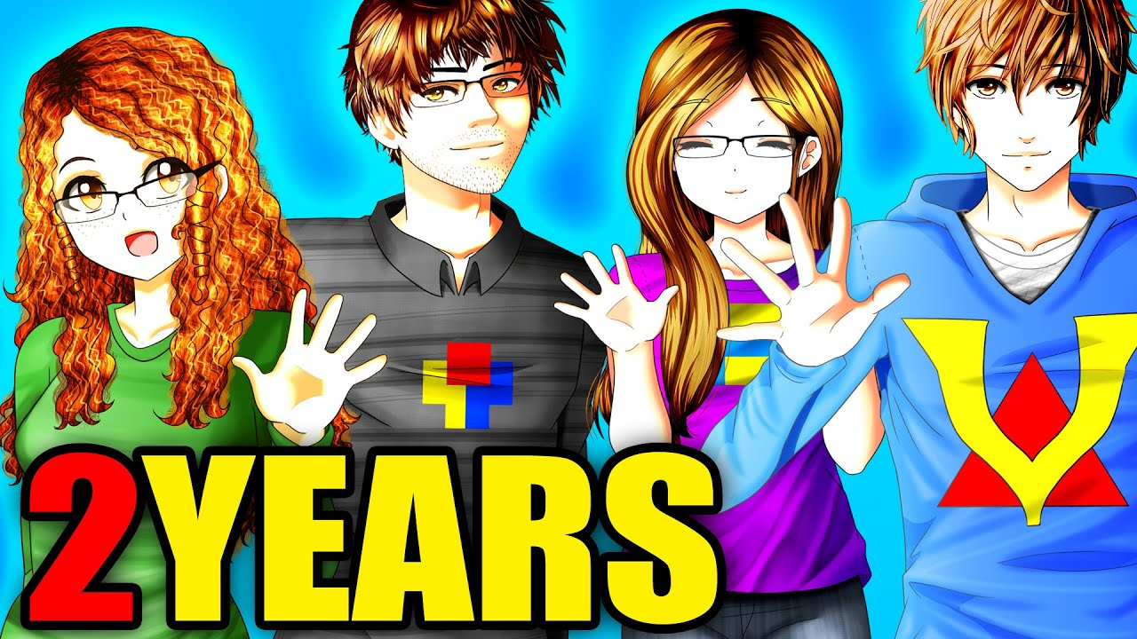 YEARS OF VENTURIANTALE! -- Minecraft / Team Fortress 2 Special ...