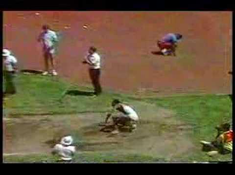 Charlie Simpkins 17.91 triple jump