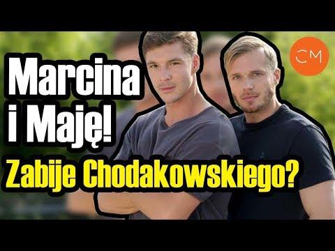 M jak miłość, odcinek 1385: Artur odnajdzie Marcina i Maję! Zabije Chodakowskiego?