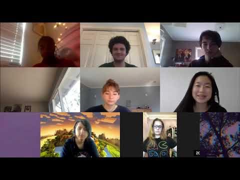 Orinda Academy Fundraiser video