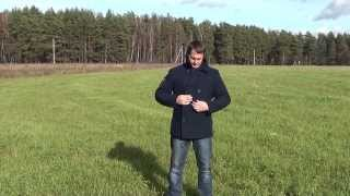 Бушлат PEA COAT COMPASS, (NORD STORM)(, 2013-10-20T16:47:52.000Z)