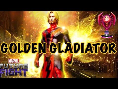 UNDERRATED ?? OR UNDERWHELMING ?? ????  ADAM WARLOCK FIRST IMPRESSIONS | Marvel Future Fight