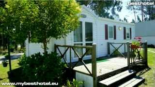 LANDS HAUSE BUNGALOWS NAZARE