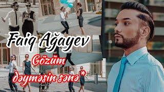 Faiq Ağayev - Gözüm dəyməsin sənə klipini təqdim etdi -Dtv Maqazin