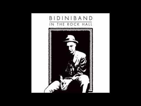 Bidiniband In The Rock Hall - 01 I Wanna Go To Yemen