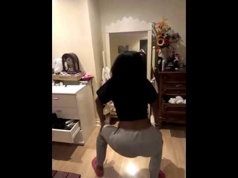 Throw sum mo nicki minaj ft rae sremmurd (dance video)