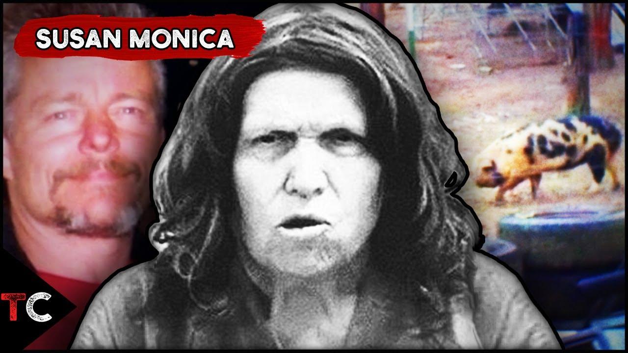 Download The Disturbing Case of Susan Monica