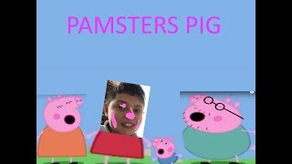 OMG IM PEPPA PIG NOT CLICK BAIT