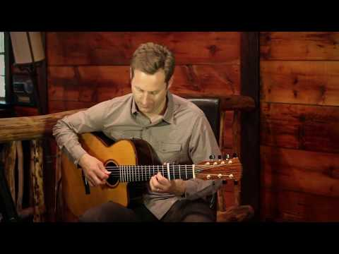 God Only Knows (Beach Boys cover) Pete Smyser (solo acoustic guitar)