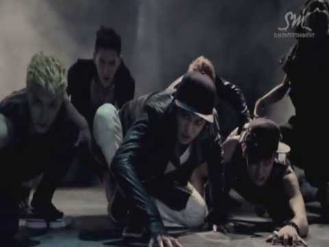 EXO_늑대와 미녀 (Wolf)_Music Video Teaser (Cat fight ver)