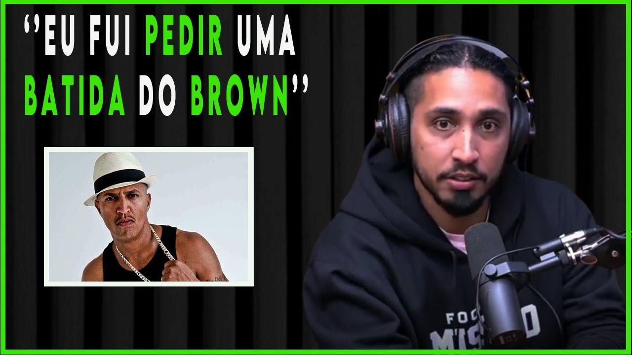Download EU DEMOREI UNS DIAS PRA LIGAR PRO BROWN  - RASHID  - Podpah #115