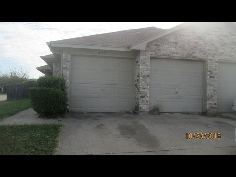Fort Worth Duplexes for Rent 3BR/2BA by Fort Worth Property Management
