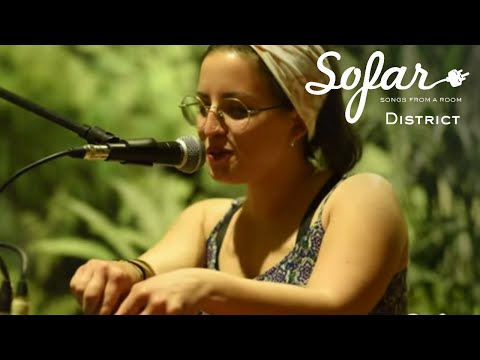 District - Ego | Sofar Udine
