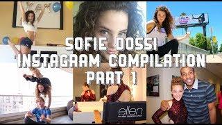 Sofie Dossi Instagram Videos Compilation Part 1