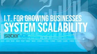 IT Services for Growing Businesses | Scaling with Technology