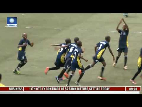 Analysing Games From Channels Int'l Kids Cup Day 3 Pt 2