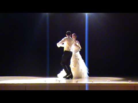 Première danse mariage momo et nico dirty dancing