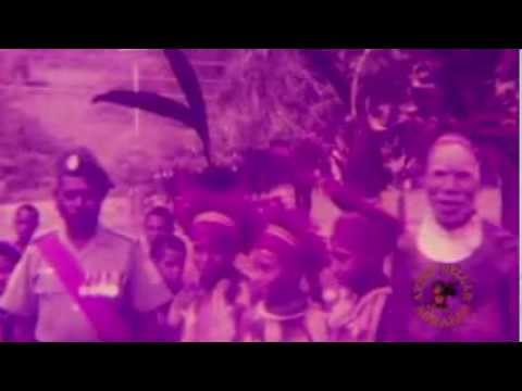 Kundiawa PNG (1969) - Papua New Guinea Administrator Visits (Super 8mm)