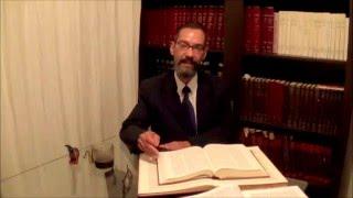 013 - Por que o povo judeu não aceita Jesus como o Messias?