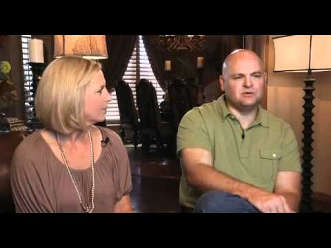 Christopher & Dana Reeve Foundation Video on Todd Brown of 180 Medical