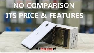Nokia 2 Features Comparison