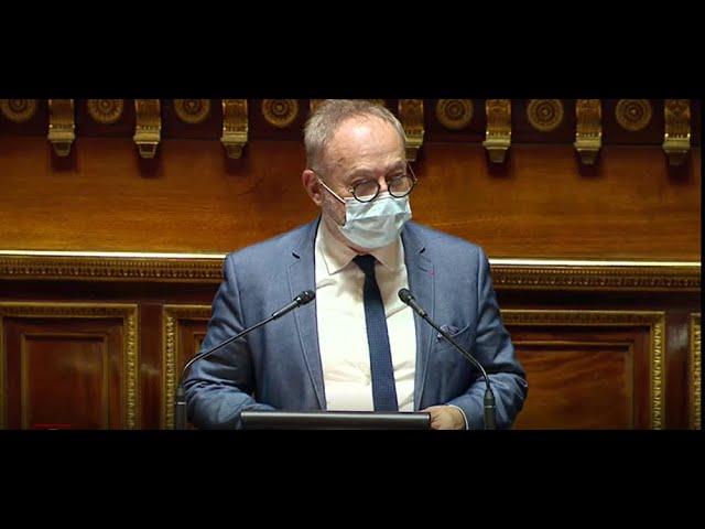 """Joël GUERRIAU : PLF 2021 - Mission """"Action extérieure de l'État"""""""