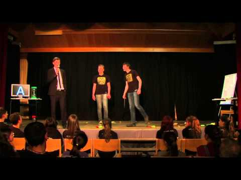 Improvisationstheater (RGL) 2015