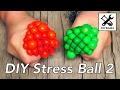 DIY Stress ball 2