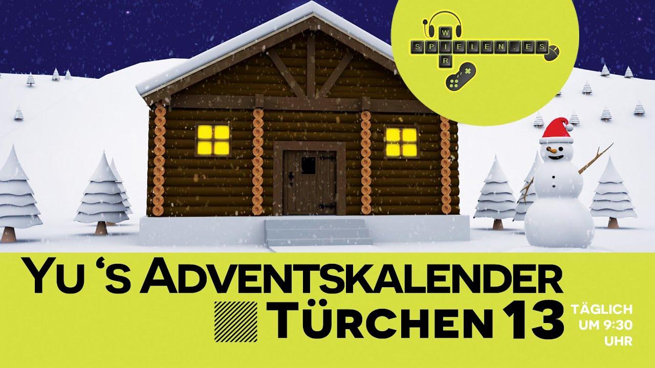 Living At Home Adventskalender yu s adventskalender 13 türchen adventskalender pc german hd