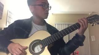 Guitar: Tuyết Rơi Mùa Hè
