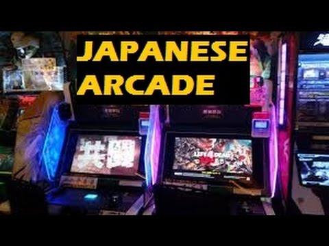 Ueno Arcade - Tekken 7, Final Fantasy Dissidia, USF4 - YouTube