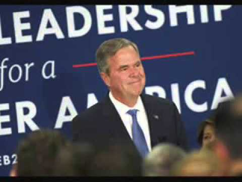 Settles, Jeb Bush drops out of 2016 presidential campaign