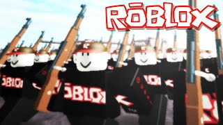 Roblox Adventures / Army War Tycoon / Building My Giant Noob Army!