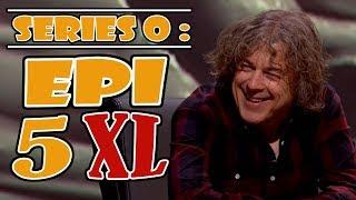 Qi XL Series O Episode 5