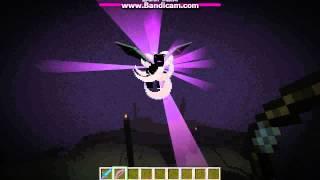 Секрет minecraft #2:Как добыть яйцо эндер дракона и что с ним можно делать?(, 2014-06-04T15:55:13.000Z)